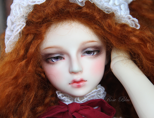 Glory Doll Lucy