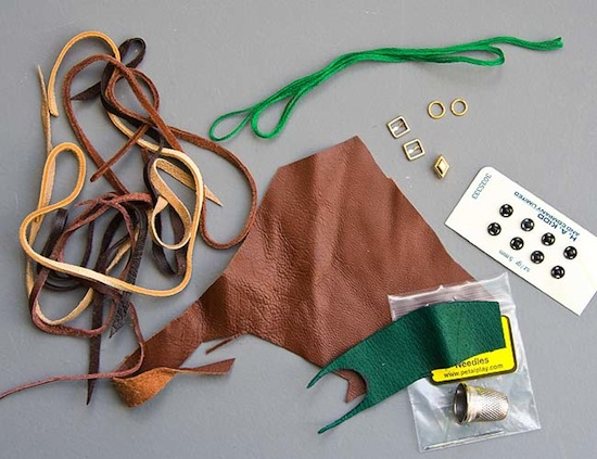 Materials for Bag-IMG_4604p