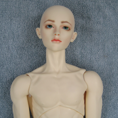 face-up