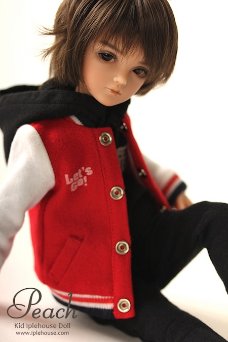 Face-up B