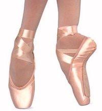 bloch-pointe-shoes
