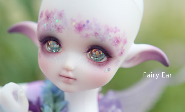 roko fairy head