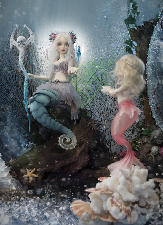 fairyland mermaids