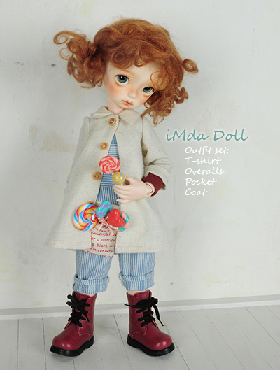 maybelle outfit