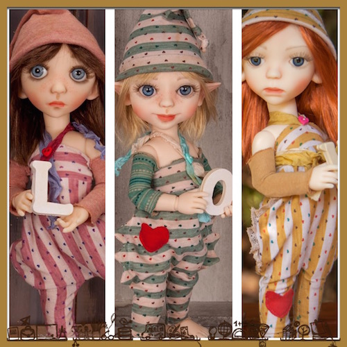 love is dolls