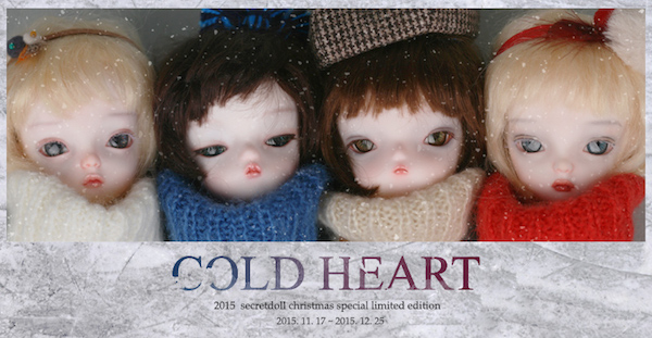cold heart persons