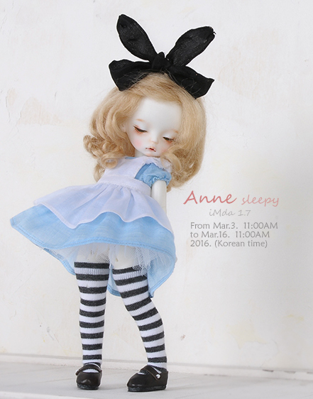 anne sleepy alice