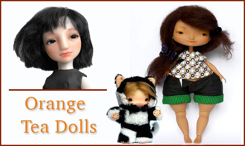 1orange tea dolls banner