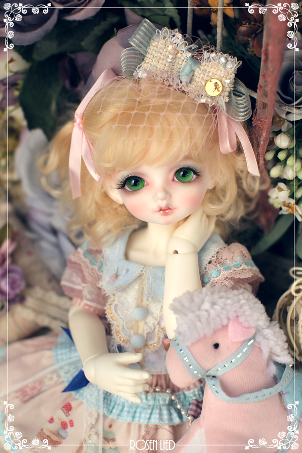 Limited Bambi - 8th Anniversary