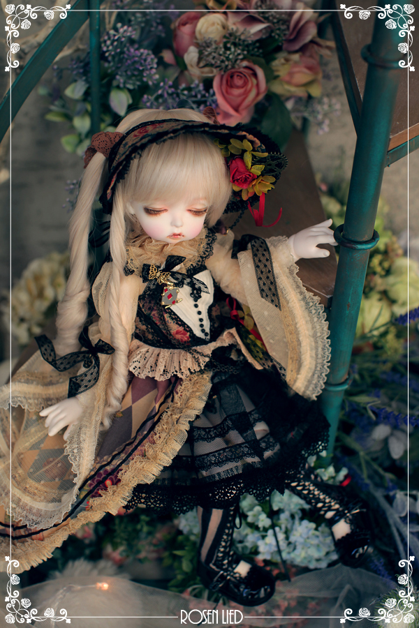 Limited Peanut,Reverie - Sweet Dream Valentine's Day