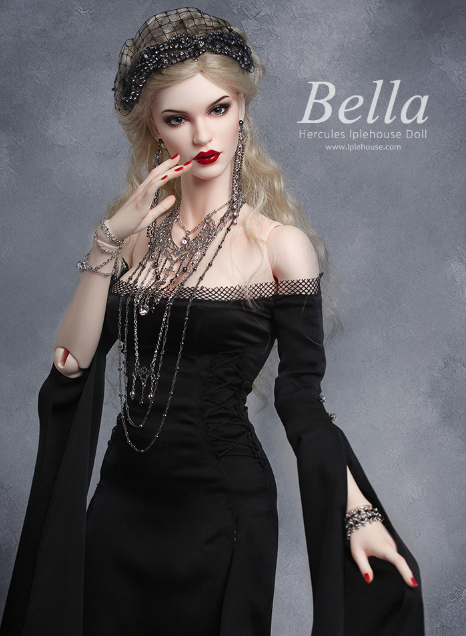 bella-black