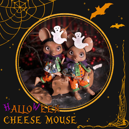 halloween-cheese-mouse