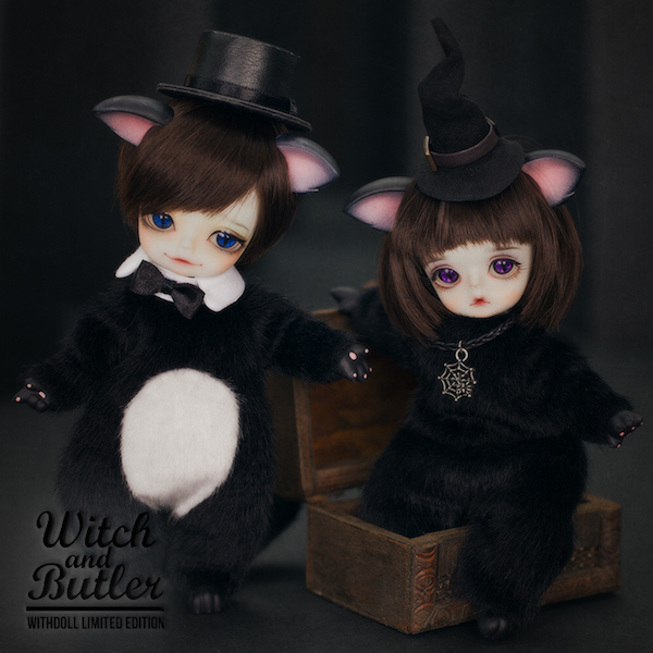 witch-butler
