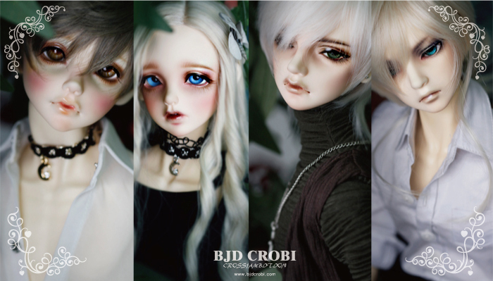 (From left) Mio, Miel, Lai and Baron