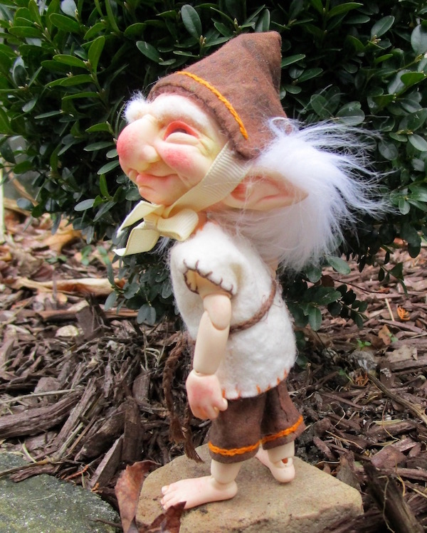 House Elf Outfit